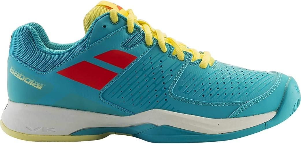 Babolat - Pulsion C Femmes Chaussure de Tennis (Turquoise)