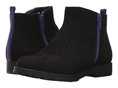 Stride Rite Lucy (Toddler/Little Kid/Big Kid) (Black) Girls Shoes