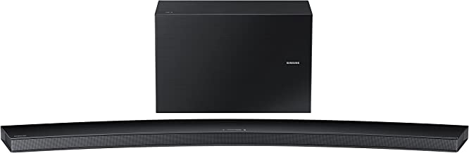 Best samsung hw j8500 9.1 wireless curved sound bar Reviews