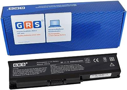 GRS Akku FT080 Dell Vostro 1400 Inspiron 1420 ersetzt PR693 FT080 312-0584 312-0543 WW116 Laptop Batterie 4400 mAh 49Wh 11 1V Schätzpreis : 29,90 €