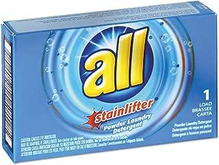 All Ultra Laundry Powder Detergent