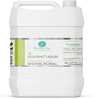 Leucidal Liquid Radish Root All-Natural Anti-Microbial for DIY Lotion Making Approved By Eco-Cert Non-Synthetic, Chemical-...