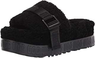 UGG FLUFFITA womens Slipper