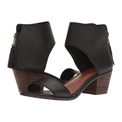 Lucky Brand Barbina (Black) Women
