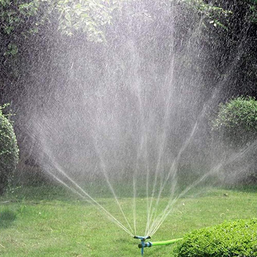 Kadaon Garden Sprinkler Rotating Coverage