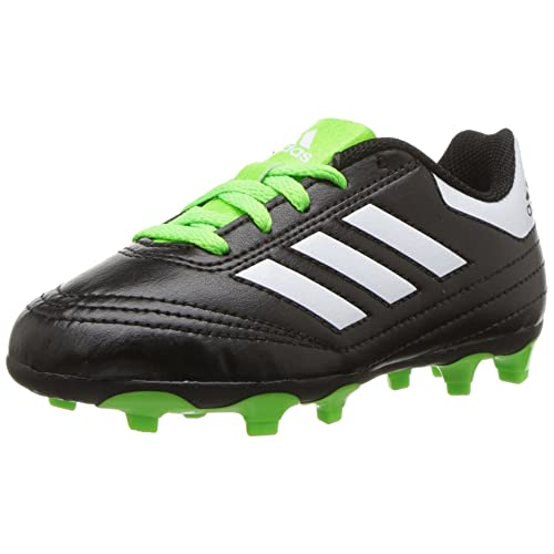 adidas Kids  Goletto VI J Firm Ground Soccer Cleats 93955705cf