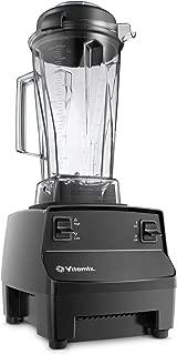 Vitamix Two Speed Blender, Professional-Grade, 64oz. Container, Black (Renewed) - 1914