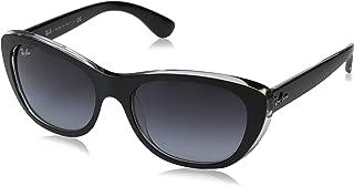 Women's RB4227 Cat Eye Sunglasses
