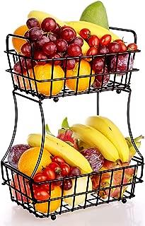 Best kitchen fruit bowl Reviews