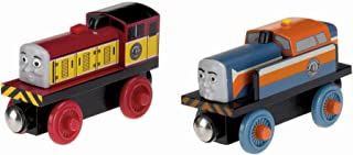Fisher-Price Thomas & Friends Wooden Railway, Den and Dart Train