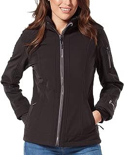 stoic softshell jacket women's