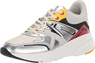 GUESS Men's Tinsley Sneaker