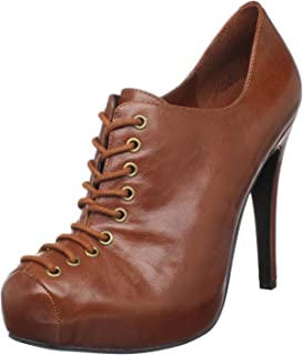 Chinese Laundry Women's Chase AFTER, Cognac, 10 M US