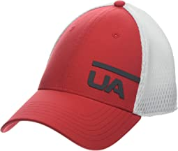 e3c696140db64 Under Armour. Headline 3.0 Cap.  22.99MSRP   25.00. Barn White Pitch Gray