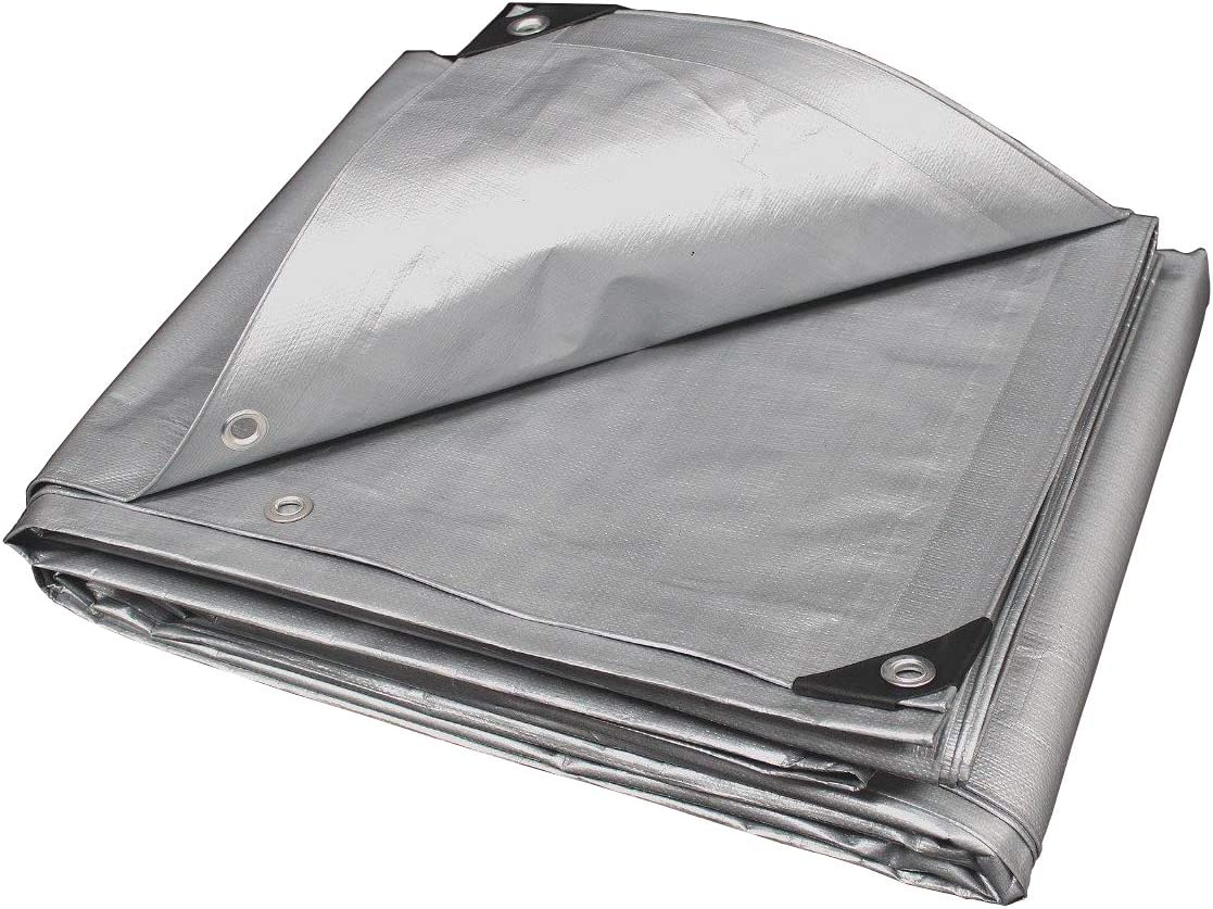 Max 52% OFF EasyGoProdcuts EGP-NCR-TARP2-M EGP-Tarp-003 A surprise price is realized Shelte Hercules Tent