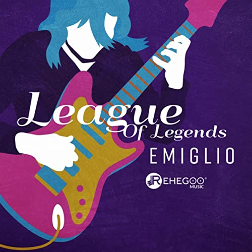 League Of Legends de Emiglio en Amazon Music - Amazon.es