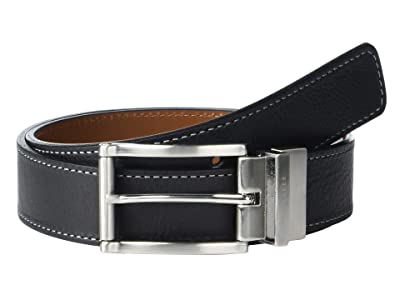 Ted Baker Bream Belt (Black) Men