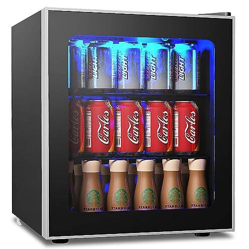 chefmate mini fridge 1.7