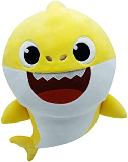 PINKFONG 36470 Shark Family Sound Doll - Baby Shark