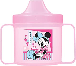 Disney - Baby Sippy Cup with handle 12 Months+, 225ml, Minnie Mouse