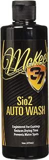 McKee's 37 MK37-690 Sio2 Auto Wash 16 Fluid_Ounces