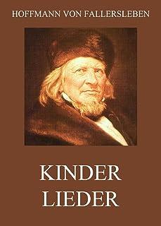 Kinderlieder (German Edition)