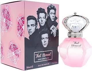 One Direction That Moment Eau de Parfum Spray for Women, 1.7 Ounce