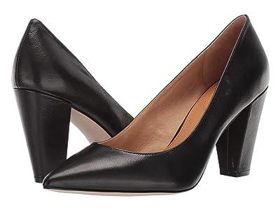 CC Corso Como Pensie (Black) High Heels