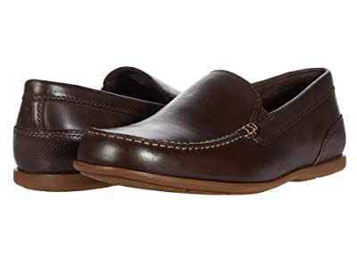 Rockport Malcom Venetian (Java) Men