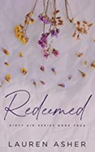 Redeemed Special Edition (Dirty Air Special Edition)