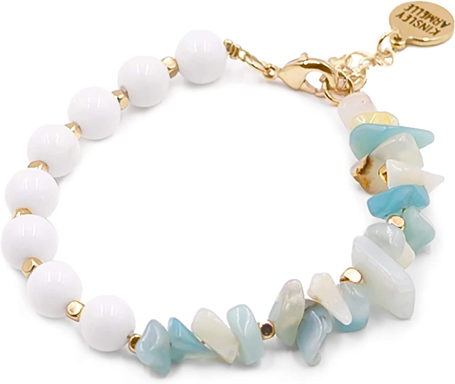 Kinsley Armelle Challenge Many popular brands the lowest price of Japan Pixie Collection Bracelet Solar -