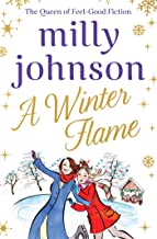 A Winter Flame (The Four Seasons Book 4)