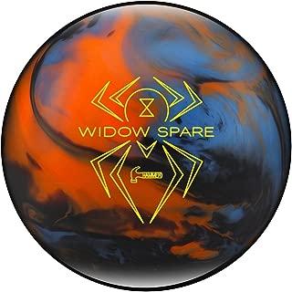 Black Widow Spare Blue/Orange/Smoke