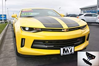 Best 2016 camaro front license plate bracket Reviews