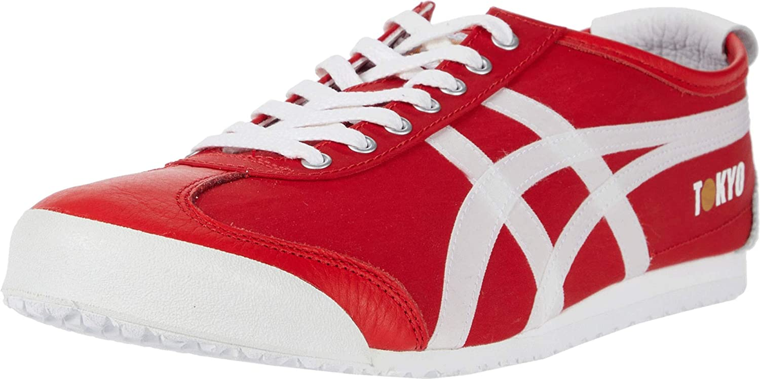 Onitsuka Tiger - Unisex-Adult Sneaker Mexico Free Shipping Cheap Selling Bargain Gift 66