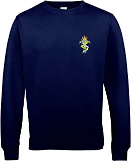 The Military Store Royal Electrical and Mechanical Engineers - R.E.M.E Sweatshirt