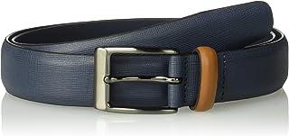 حزام أصلي بنجوين رجالي 32 مم من سافيانو حزام جلد