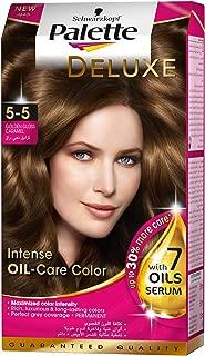 Palette Deluxe Golden Gloss Caramel 5-5, 50 ml