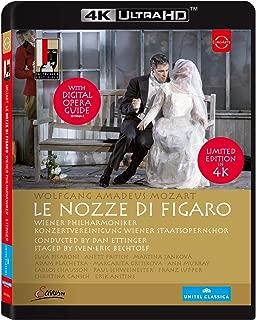 Le nozze di Figaro - 4k Ultra HD