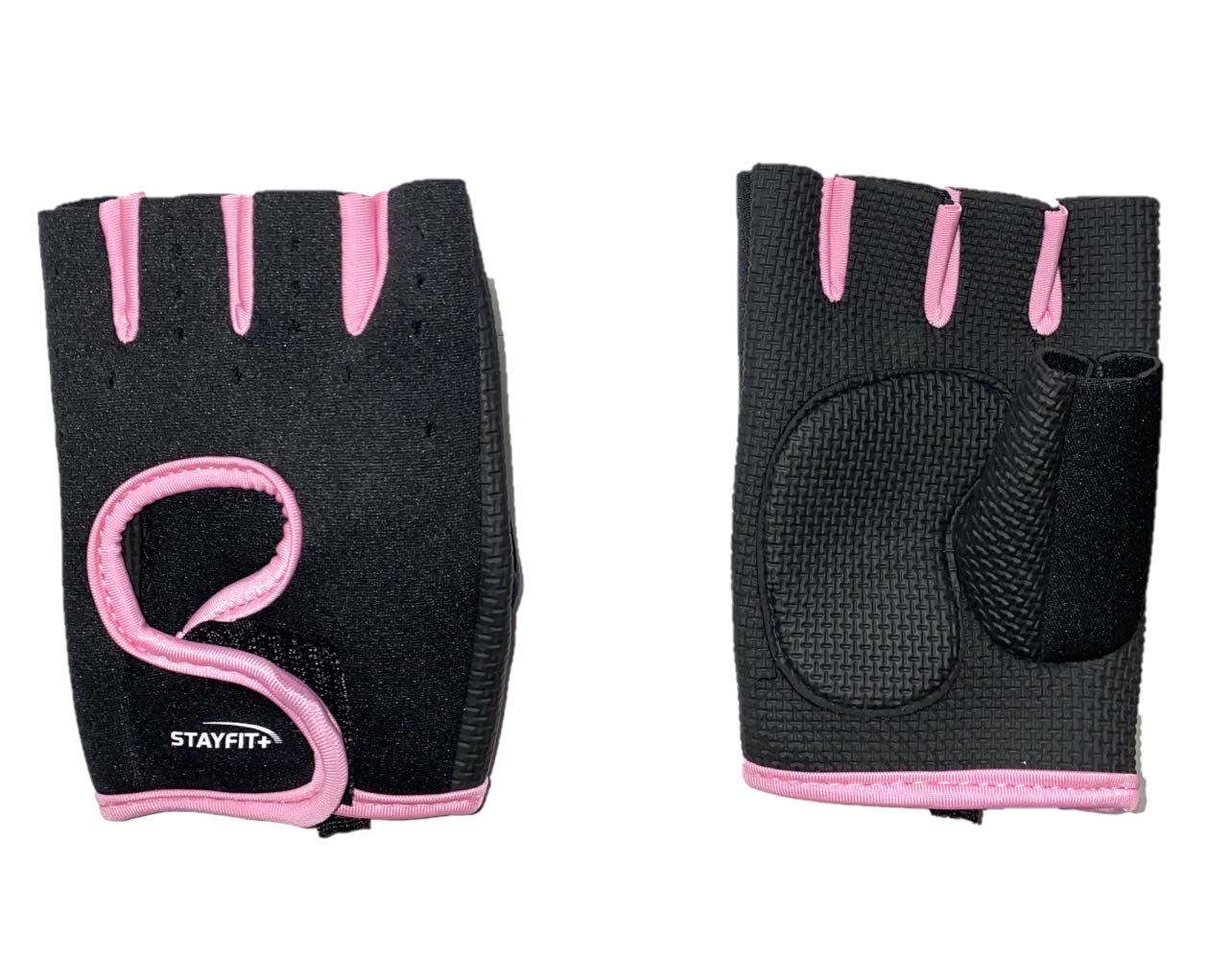 High Quality Gym Gloves For Men Women Workout Gloves Mitten Fitness Accessories