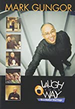 Laugh Your Way to a Better Marriage[V-LAUGH YOUR WAY TO A BETTER G][Other]