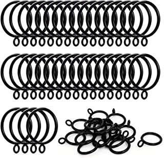 Best curtain rings for hooks Reviews