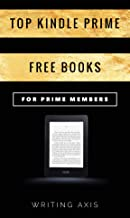 Top Kindle Prime Free Books for Prime Members