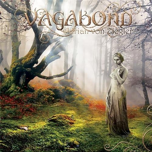 Vagabond By Adrian Von Ziegler On Amazon Music Amazon Co Uk