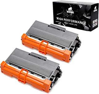 IKONG Compatible Toner Replacement for Brother TN750 TN-720 Work with Brother MFC-8710DW HL-5450DN HL-5470DW MFC-8910DW HL-6180DW MFC-8510DN MFC-8950DW HL-5470DWT DCP-8110DN DCP-8155DN DCP-8150DN