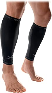 Mcdavid Calf Compression Sleeve For Enhanced Performance & Calf Support, Crossfit, Weightlifting, Powerlifting for Men & Women 1 Pair
