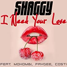 Best i need your love shaggy Reviews
