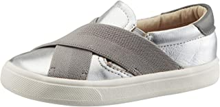 Old Soles Boy's and Girl's Stretch Hoff Sneaker Double Band Shoes