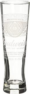 Best budweiser glass set Reviews
