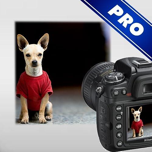 DSLR Camera - Photo Guide